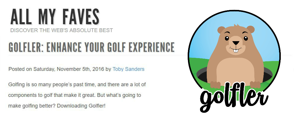 golfler-enhance-your-golf-experience